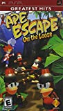 Ape Escape On The Loose (輸入版) - PSP
