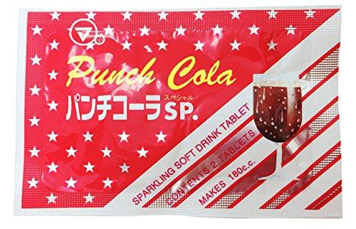 松山製菓 パンチコーラ 4.2g×40袋
