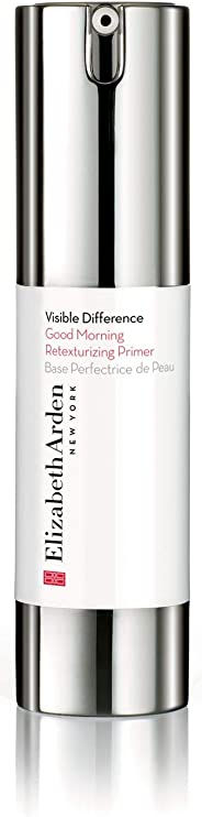 Elizabeth Arden Visible Difference Good Morning Retexturizing Primer, 15ml