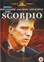Scorpio [DVD]