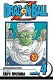 Dragon Ball (Japanese Format) (Dragon Ball Z, 4)
