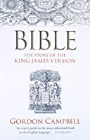 Bible: The Story of the King James Version【洋書】 [並行輸入品]