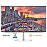 "Dell S2419HM S Series Full HD LED IPS Ultrathin Monitor, 23.8"", 1920 x 1080 Pixels, Silver"