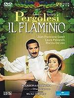 Il Flaminio [DVD] [Import]