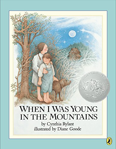 When I Was Young in the Mountains (Reading Rainbow Books)の詳細を見る