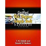 The Certified Six Sigma Black Belt Handbook, Third Edition