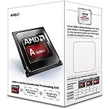 AMD A-series AMD A4 6300 AD6300OKHLBOX