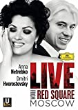Live From Red Square Moscow [DVD] [Import]