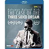 ローランド・カーク(Rahsaan Roland Kirk) - THE CASE OF THE THREE SIDED DREAM)[Blu-ray Disc]