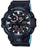 [カシオ] 腕時計 ジーショック GA-700PC-1AJF メンズ
