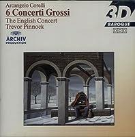 6 Concerti Grossi