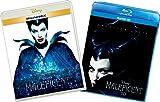 マレフィセントMovieNEXプラス3D:オンライン予約限定商品 [ブルーレイ3D+ブルーレイ+DVD+デジタルコピー(クラウド対応)+MovieNEXワールド] [Blu-ray]