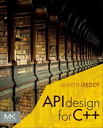 Download API Design for C++ 0123850037
