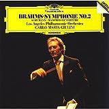ブラームス:交響曲第2番