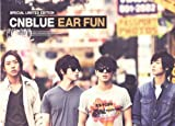EAR FUN (SPECIAL LIMITED EDITION)(CD+DVD+140pフォトブック(共通)+メンバー別18pフォトブック)(イ・ジョンヒョンver.)(韓国盤) 画像