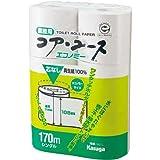 春日製紙工業 コア・ユース 170m 6ロール×4パック
