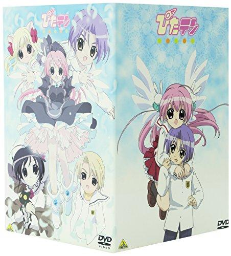 ぴたテン(1) [DVD]