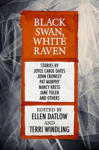 Download Black Swan, White Raven (English Edition) B00MO0N02O