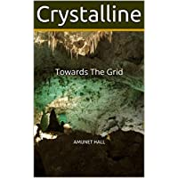 Crystalline: Towards The Grid (Amunet's Fables Book 7) (English Edition)
