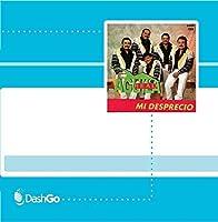 Mi Desprecio【CD】 [並行輸入品]