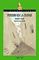 Perdido en la ciudad (El Duende Verde / the Green Goblin)