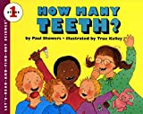 How Many Teeth? (Let's-Read-and-Find-Out Science 1) by Paul Showers(1991-03-15) 画像
