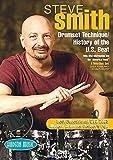 Steve Smith: Drum Set Technique/History of the U.S. Beat [DVD] [Import]