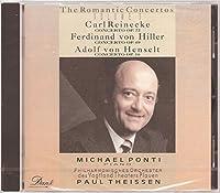 Romantic Concertos Vol.3