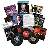 Itzhak Perlman - The Complete Rca And Columbia Album Collection