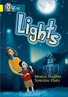 Lights (Collins Big Cat)