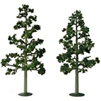 JTT Scenery Products Super Scenic Series Lodgepole Pine 5.5 to 6 Height [Floral] [並行輸入品]