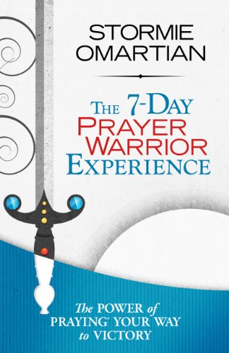 The 7-Day Prayer Warrior Exper...