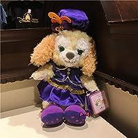 香港ディズニー 新商品 クッキー ハロウィンぬいぐるみ SSサイズ お顔お任せ 香港限定 日本未発売