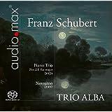 Schubert: Trio E Flat Major D
