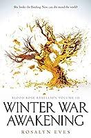 WINTER WAR AWAKENING-BR3 (EXP) (BLOOD ROSE REBELLION)