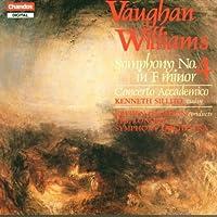 Vaughan Williams:Sym 4