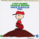 A Boy Named Charlie Brown: The Original Sound Track Recording Of The CBS Television Special