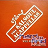 Salsoul Acappellas Vol.2 [12 inch Analog]