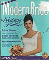 Sierra Modern Bride Wedding Planner [並行輸入品]