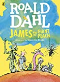 James and the Giant Peach (Colour Edition) (English Edition) 画像