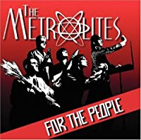 For The People by The Metrolites