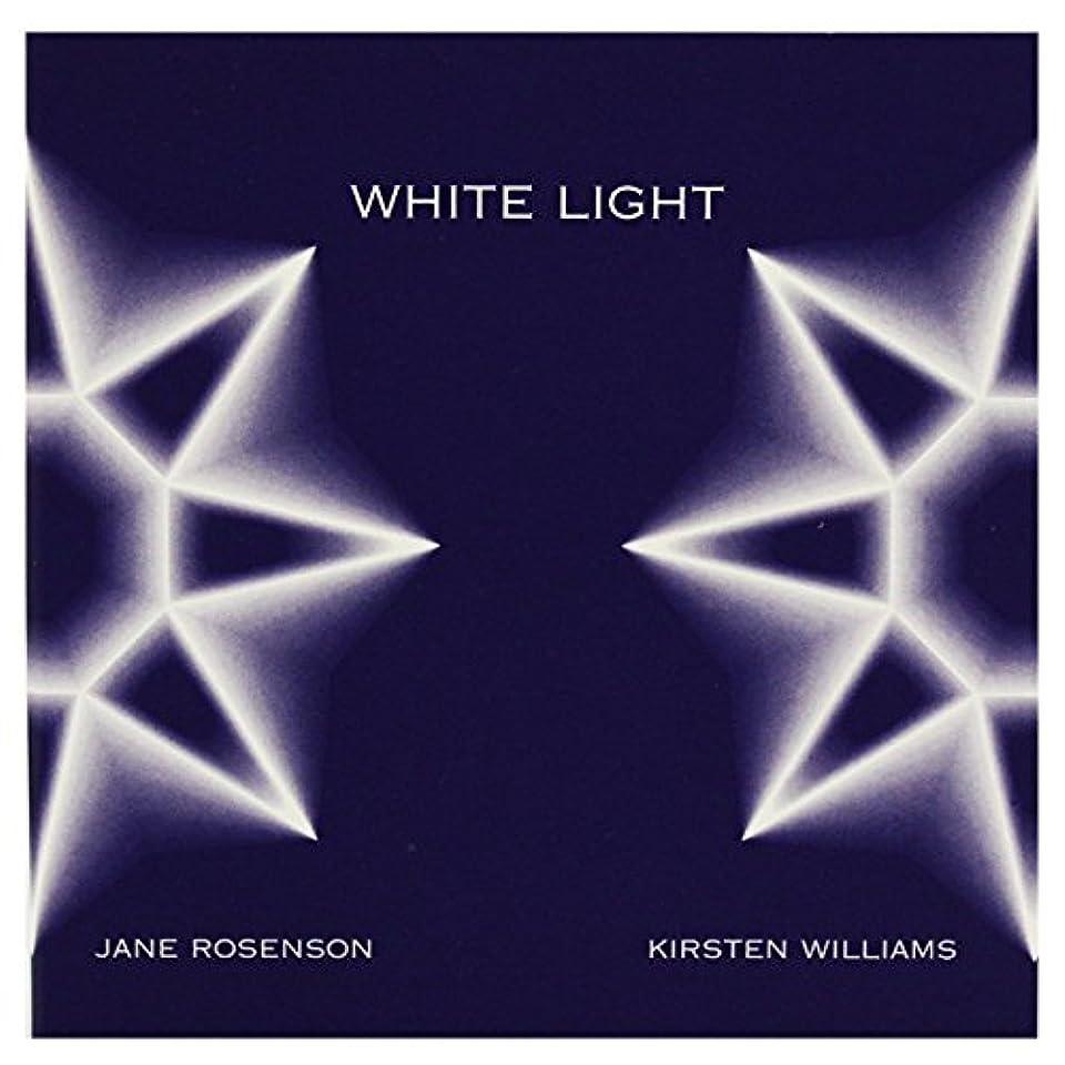 鼓舞するユニークな伝記オーストラリアンブッシュ/ホワイトライト[ホワイトライトCD]
