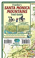 Santa Monica Mountains Trails [並行輸入品]