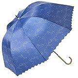 Riversong 長傘 かわいい傘 新強化グラスファイバー傘骨 梅雨対策 レディース用傘 撥水加工 雨傘