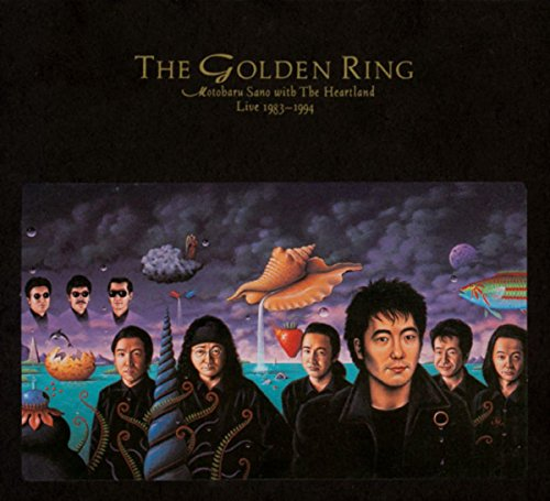 THE GOLDEN RING 佐野元春 with The ...