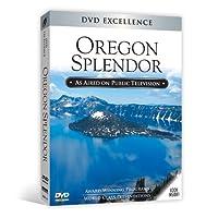 Oregon Splendor [DVD] [Import]