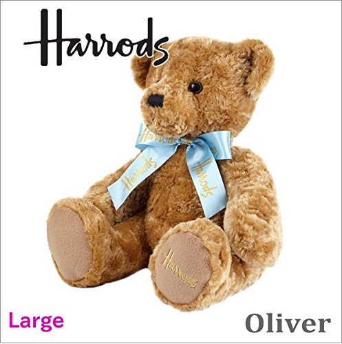 RoomClip商品情報 - ハロッズ (harrods) テディベアー,Harrods Large Oliver Bear,
