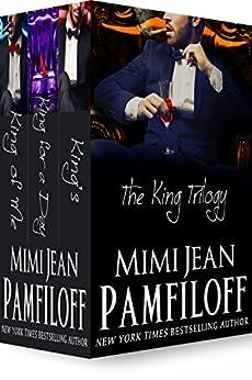 Boxed Set: The King Trilogy by [Pamfiloff, Mimi Jean]