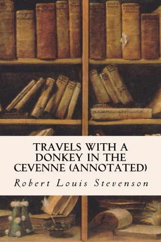 Download Travels With a Donkey in the Cevenne 1517620260