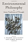 Environmental Philosophy in Asian Traditions of Thought 画像